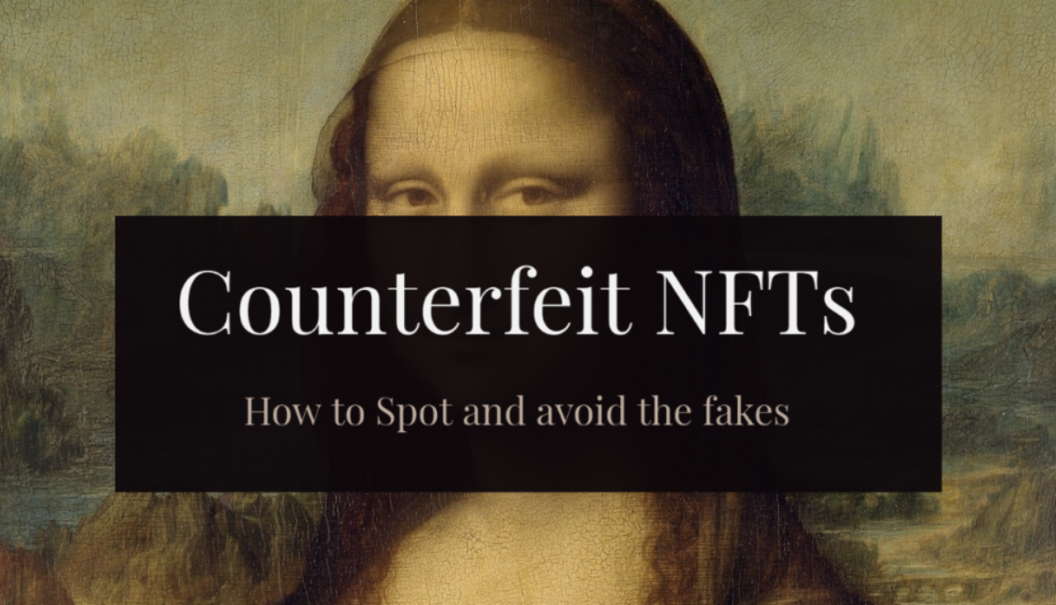 Counterfeit-NFTs-spot-the-fakes