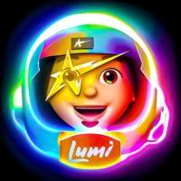 Lumi-NFT-Artist-Profile Picture