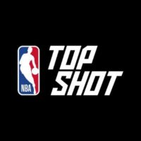 NBA Topshot NFT Logo