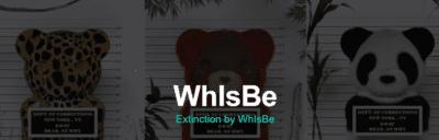 Whoisbe-NFT-Drop