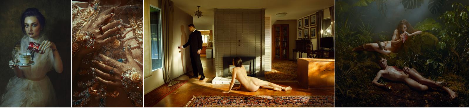 Kate Woodman - NFT-Market