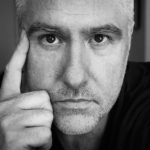 Portrait of Kevin Abosch