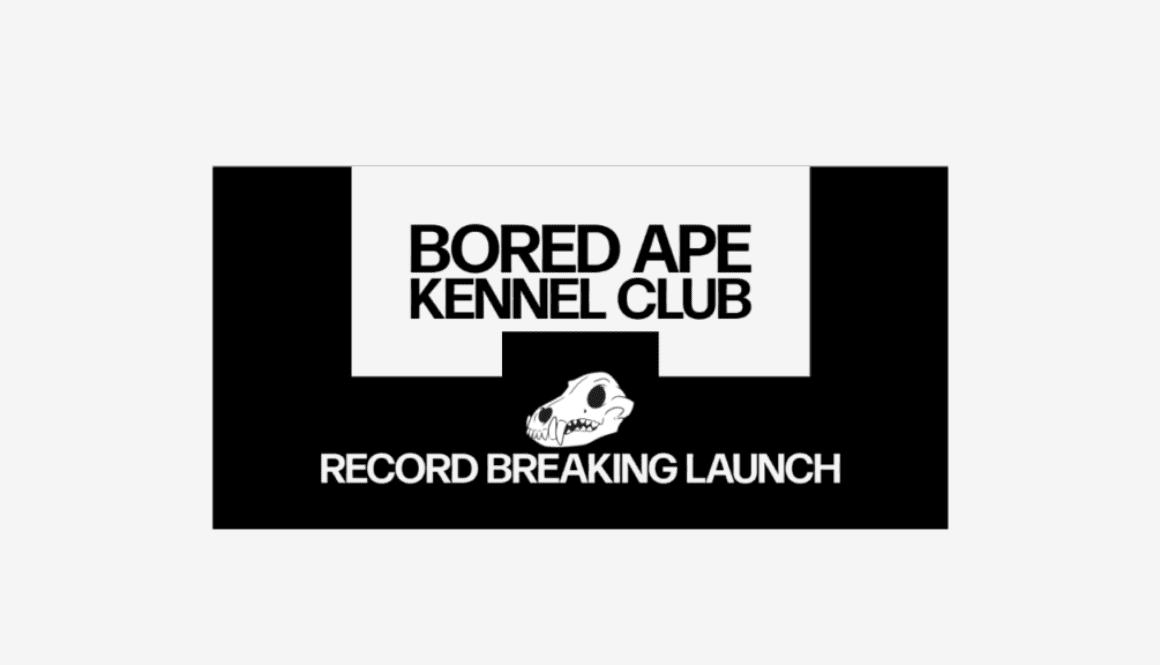 Bored Ape Kennel Club - BAKC NFT Dogs