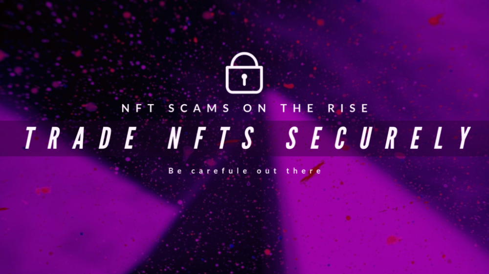 NFT Scams and Security