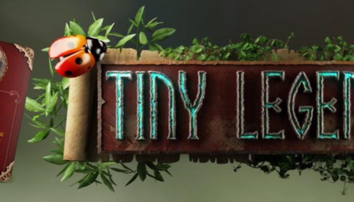 Tiny Legends NFTs