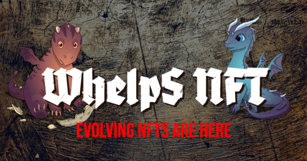 WhelpS NFT Project