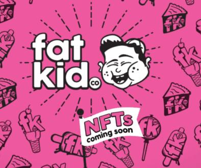 FatKidCo NFTs